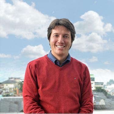 Carlos Andrés Duque Quintero