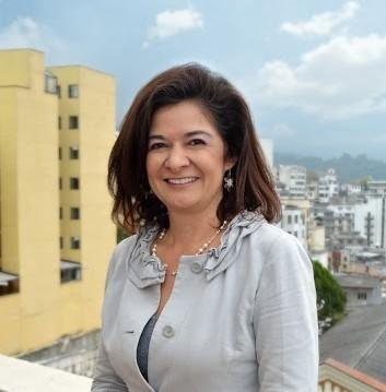 Luz Adriana Alarcón González