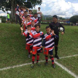 Estrellas Fútbol 2018 26