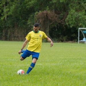 Santagueda fútbol